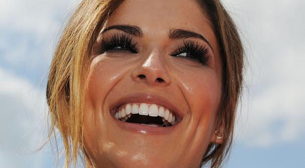 Cheryl Fernandez-Versini has condemned Labour's plans for a mansion tax