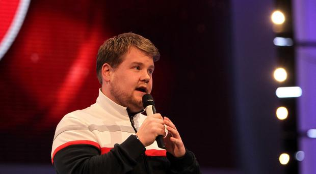 James Corden found fame as Essex boy Smithy in Gavin And Stacey