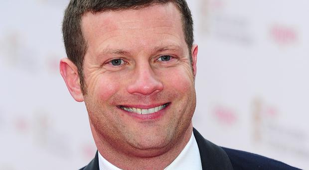 Dermot O'Leary has been a mainstay of the hit ITV talent show for eight years