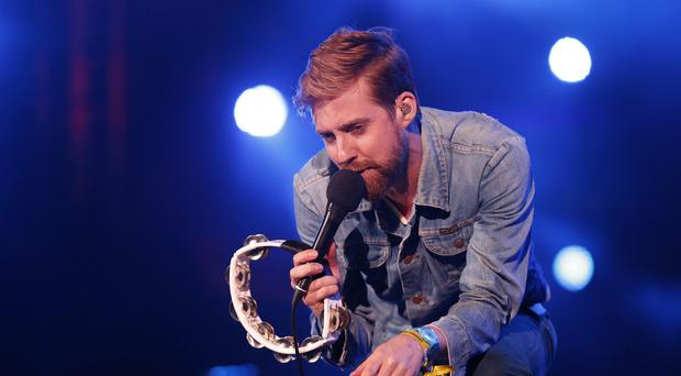 Ricky Wilson has two singers left in the semi-final of The Voice