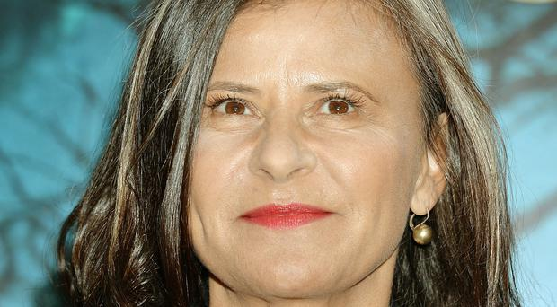 Tracey Ullman was reported to be 'deeply saddened' at the death of her mother in a fire