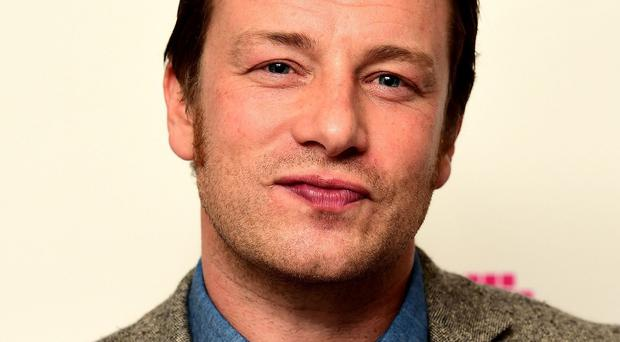Jamie Oliver said it was 'shocking' that worldwide obesity has doubled since 1980