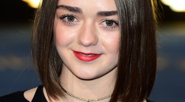 Game of Thrones star Maisie Williams is to make an appearance in Doctor Who