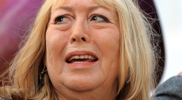 Cancer battle: Cynthia Lennon
