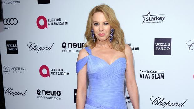 Kylie Minogue was diagnosed with breast cancer in May 2005 and spoke about celebrating her upcoming ten-year all-clear milestone