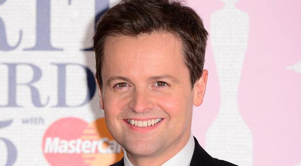 Declan Donnelly said he had to translate for one contestant's Geordie accent
