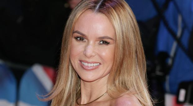 Amanda Holden said she would love to be on The Archers