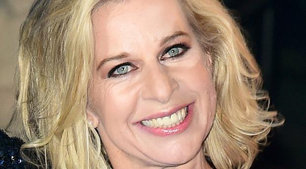 Katie Hopkins has been criticised by ex-footballer Robbie Savage for her comments about dementia patients