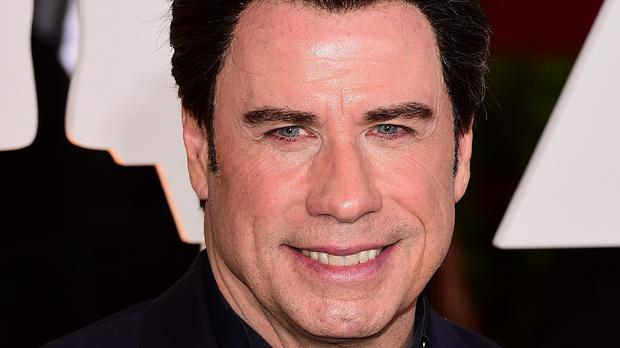 John Travolta said his experience with Scientology 'has been nothing but brilliant for me'