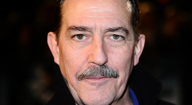 Ciaran Hinds is among the performers from stage and screen who will guest lecture for Theatre Masterclass Northern Ireland