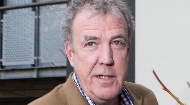 Jeremy Clarkson was due to host Have I Got News For You