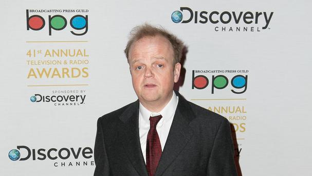 Toby Jones will work with Gemma Jones on a new project, Capital