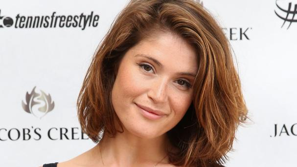 Gemma Arterton is among the stars attending the Olivier Awards