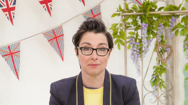 Sue Perkins had been touted as a possible presenter of Top Gear