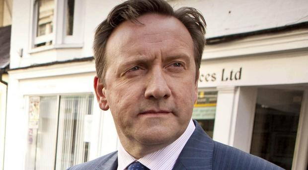DCI John Barnaby, played by Neil Dudgeon, is returning for a new series of Midsomer Murders