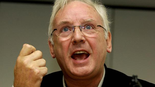 Pete Waterman is selling off some of his model train set