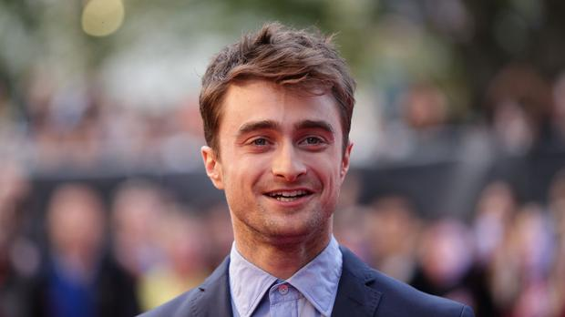 Daniel Radcliffe plays the inventor of the game