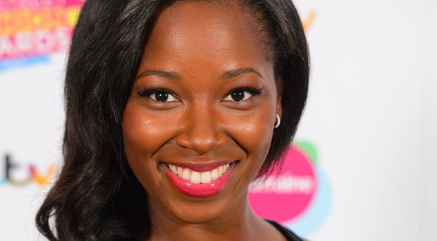 Jamelia said she stood by her comments about plus-size clothes