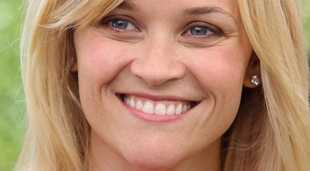 Reese Witherspoon will narrate the audio version of Go Set A Watchman