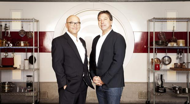The finalists have faced seven weeks of challenges under the watchful eyes of judges John Torode and Gregg Wallace