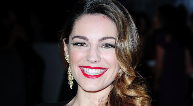 Kelly Brook was axed from the judging panel of Britain's Got Talent