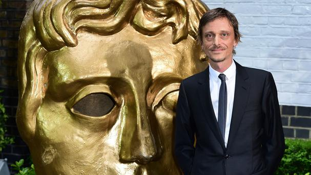 Mackenzie Crook was among the winners at the British Academy Television Craft Awards