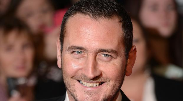 Will Mellor is joining the cast for the third series of award-winning crime drama Line Of Duty