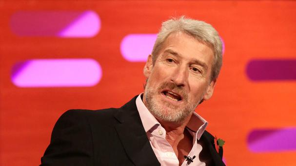 Jeremy Paxman says he no longer watches Newsnight
