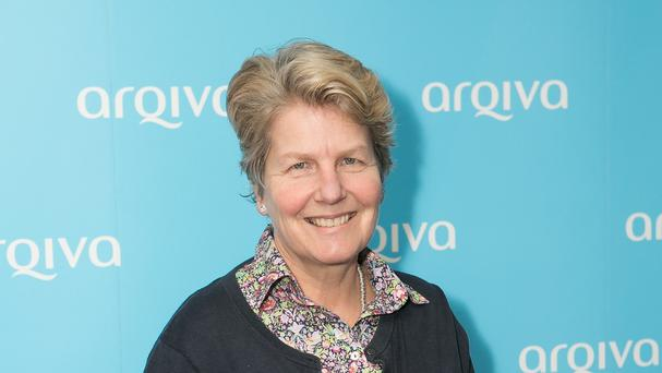 Sandi Toksvig has been in charge of The News Quiz on Radio 4 for more than 220 episodes over 28 series