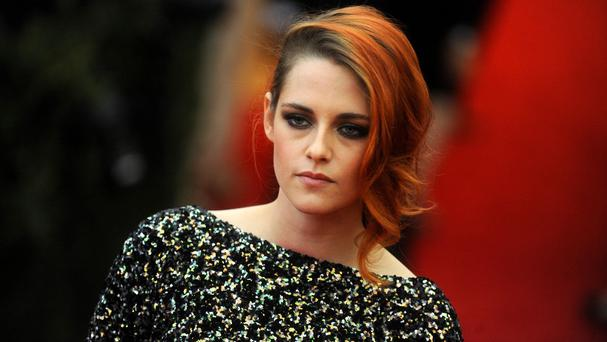 Kirsten Stewart says women have to work