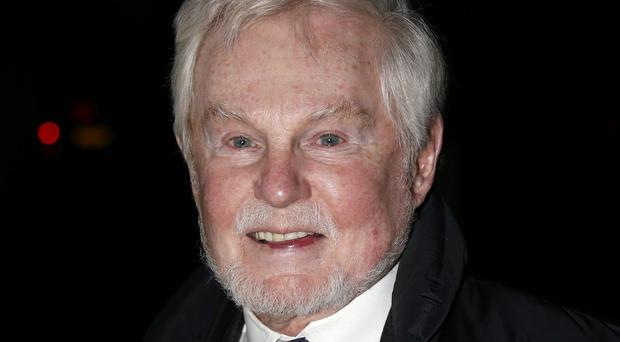 Sir Derek Jacobi is joining the cast of Romeo And Juliet