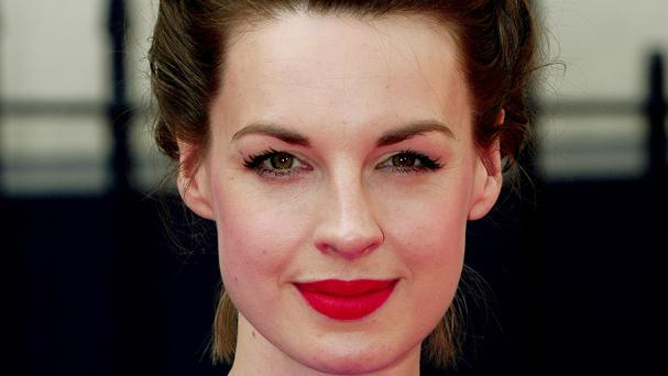 Jessica Raine arriving at the opening night of Charlie and the Chocolate Factory at the Theatre Royal, Drury Lane, London. PRESS ASSOCIATION Photo. Picture date: Tuesday June 25, 2013. See PA story SHOWBIZ Charlie. Photo credit should read: Ian West/PA Wire