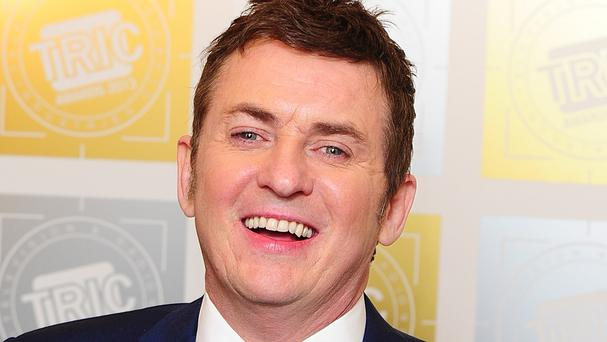 Shane Richie has had two stints on EastEnders