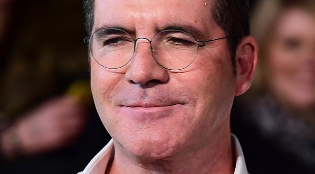 Cowell was left feeling rather
