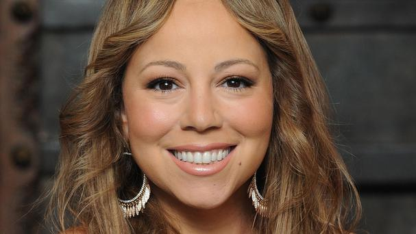 Mariah Carey began a residency in Las Vegas this week