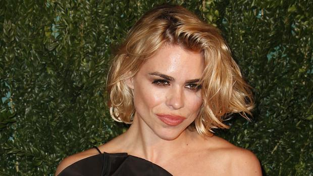 Billie Piper plays prostitute Brona Croft in the Sky Atlantic Victorian drama Penny Dreadful