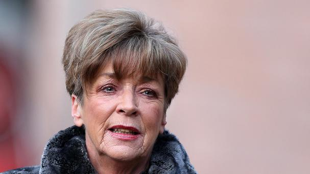 The awards will pay tribute to the late Coronation Street actress Anne Kirkbride