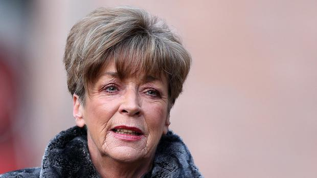 The event is expected to pay tribute to the late Anne Kirkbride