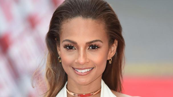 Alesha Dixon said she is prepared for Simon Cowell to wield the axe