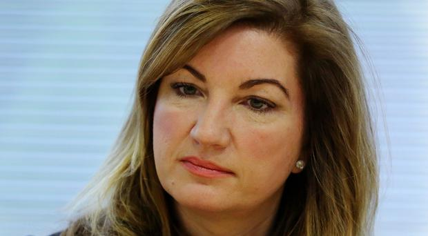 Karren Brady said she could be 'world champion' at Sudoku