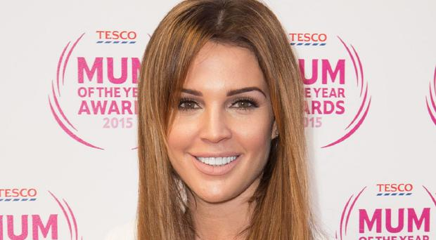 Danielle Lloyd said she has started seeing someone
