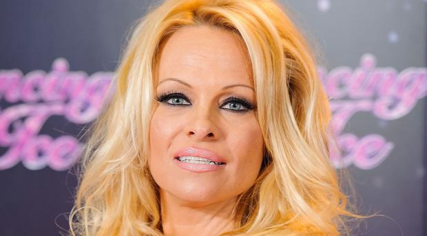 Pamela Anderson has stripped off several times for the animal cruelty charity