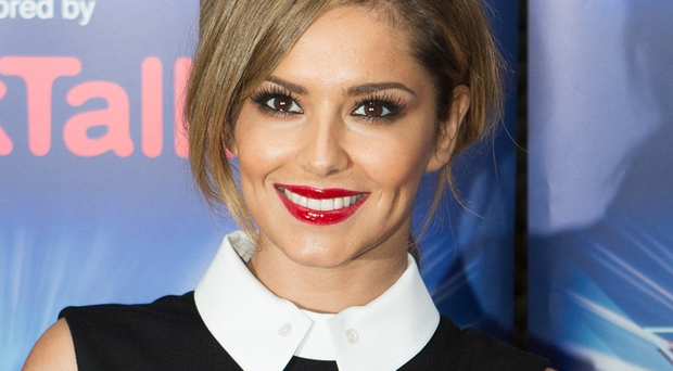Louis Walsh described Cheryl Fernandez-Versini as