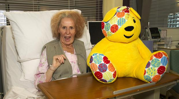 Catherine Tate's Nan character is returning to TV screens