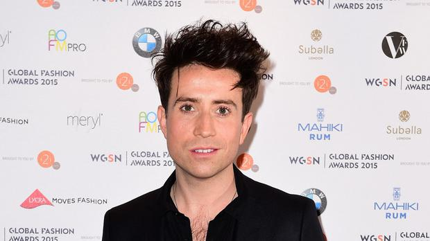 Nick Grimshaw's Radio 1 Breakfast show had 5.5 million weekly listeners