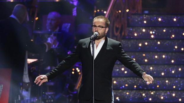 Alfie Boe says he is thrilled to be singing at the FA Cup Final on Saturday