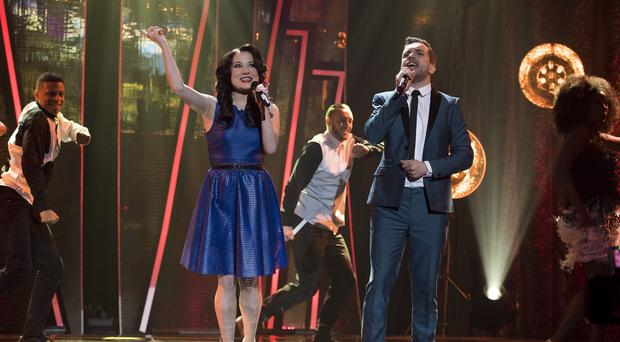 Electro Velvet failed to shine in Vienna