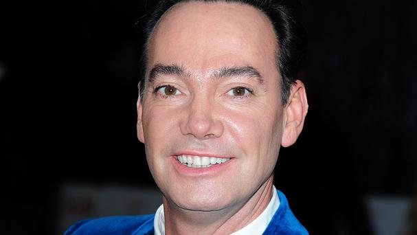 Craig Revel Horwood believes a same-sex couple will soon be vying for the Strictly glitterball