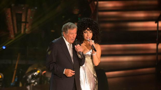 Lady Gaga and Tony Bennett will perform at the Royal Albert Hall