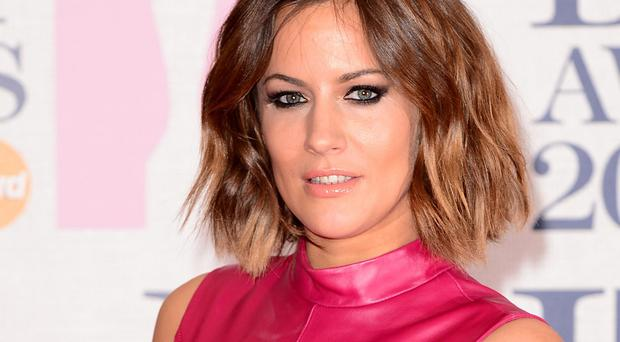 Caroline Flack is the new host of Love Island